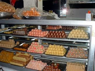 Sweet Shop Evergreen And Best Shop In Ansal Plaza