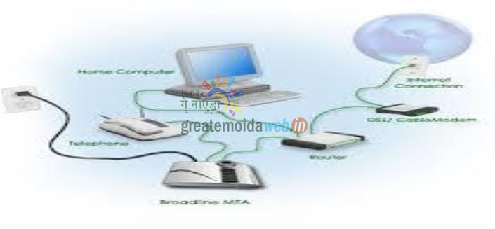 Internet Service Provider: Enterprise Internet Service Provider