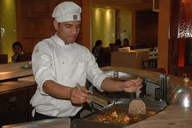 Cook in Greater Noida