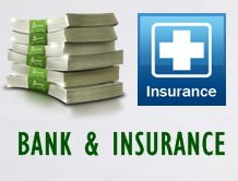 Greater Noida Bank | Insurance Sector