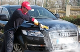 Car Wash in Greater Noida