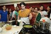 Cooking Classes in Greater Noida