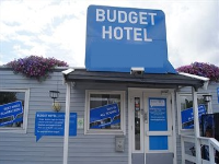 Budget Hotels in Greater Noida