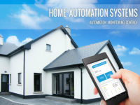 Home Automation System in Greater Noida