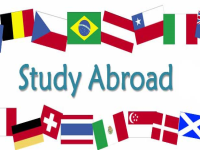 Abroad Study Consultants in Greater Noida