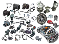 Automobile Spare Parts Shops in Greater Noida