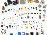 Electronic Spare Parts Shops in Greater Noida