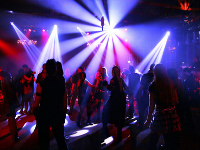 Club in Greater Noida