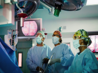 GI and Metabolic Surgeon in Greater Noida