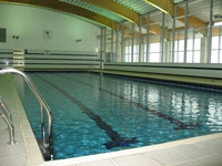 Swimming Pool in Greater Noida
