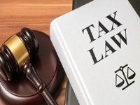 Tax Advocate in Greater Noida