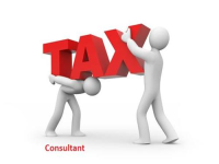 Tax Consultant in Greater Noida