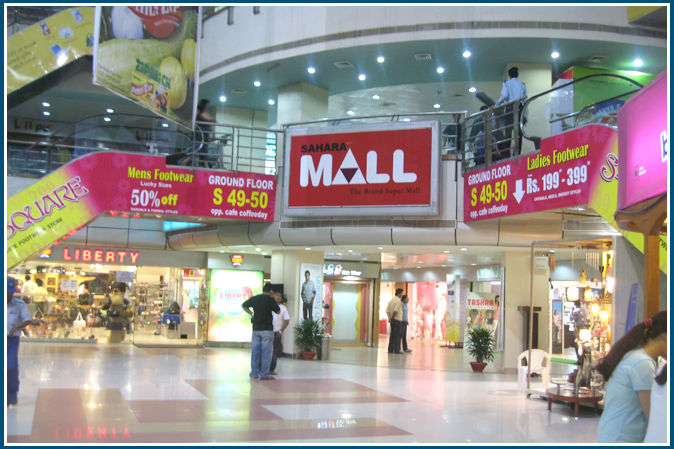 Shopping In Greater Noida Shopping Centers In Greater