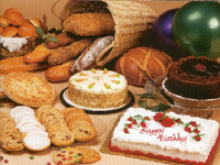 Greater Noida Bakery Shops