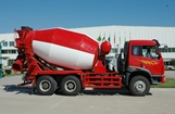 Concrete Mixer Dealers in Greater Noida