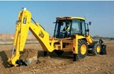 Greater Noida Earthmovers on Hire