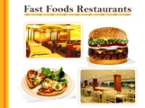 Fast Food Restaurants in Greater Noida