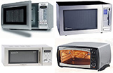 Greater Noida Microwave Oven Dealers