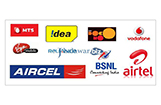 Greater Noida Recharge Coupon Dealers