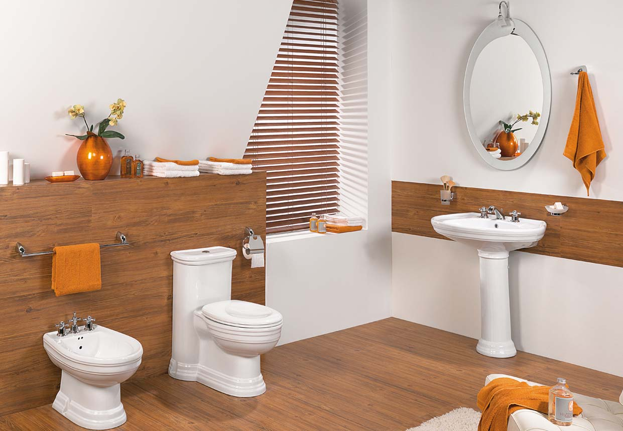 Sanitary Ware Dealers in Greater Noida