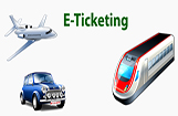 Greater Noida Ticket Booking Service