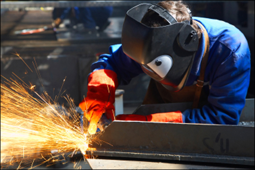 Welding Services in Greater Noida
