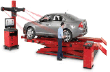 Greater Noida Wheel Alignment