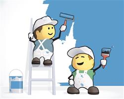 House Painter in Greater Noida