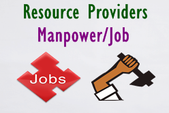 Greater Noida Resource Providers (Manpower | Job)