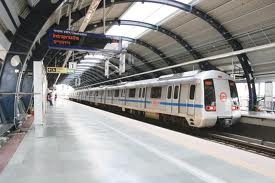 How to reach Greater Noida by Metro